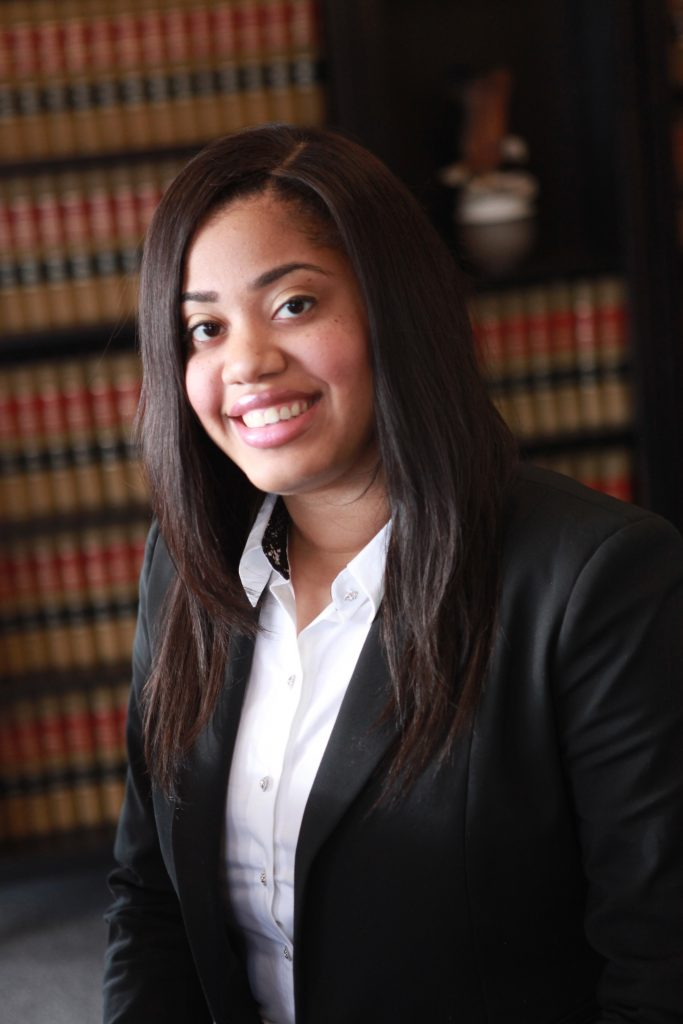 Mariah McGhee - Carmel Elder Law and Real Estate Attorney - Jeff Jinks Law