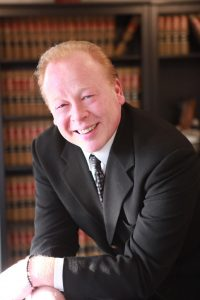 This is a profile picture of Patrick Hall - Senior Liason - Jeff Jinks Law Indianapolis Carmel Real Estate and Elder Law Attorneys