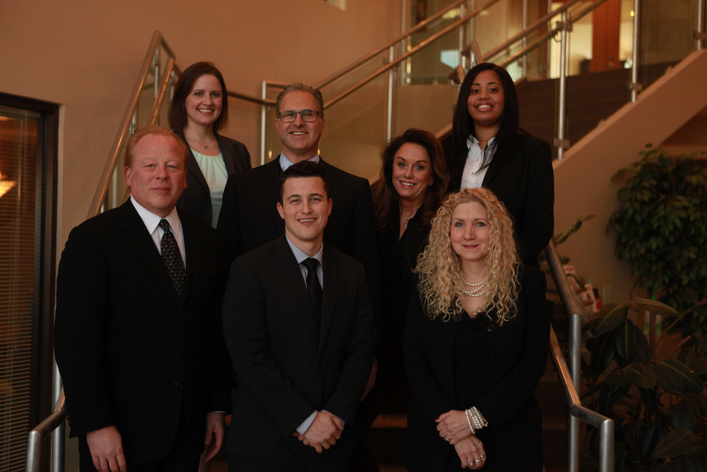 The Carmel Elder Law and Real Estate Attorneys and Staff at Jeff Jinks Law