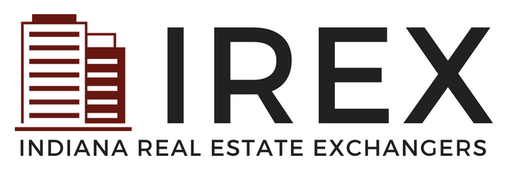 Logo - IREX