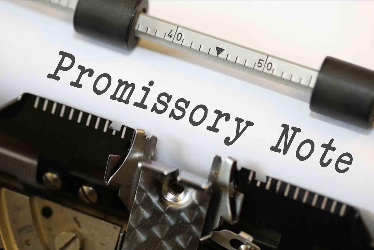 promissory-note